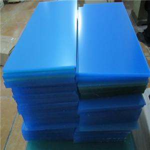 China Colored Transparent Plexiglass Acrylic Plastic Sheet Of Cast PMMA Sheet on sale