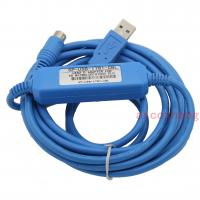 Wholesale USB-1761-CBL-PM02 Programming Cable for Allen Bradley Micrologix 1000 series,Support WIN7 from china suppliers