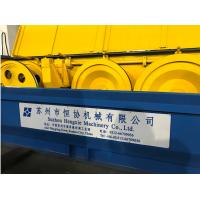 Wholesale High Durability 13DLA Rod Breakdown Machine Welded Frame DC Two Section Annealing from china suppliers