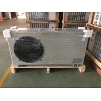 Buy cheap High Temperature Water To Water Heat Pump , Electric Heat Pump For Above Ground Pool from wholesalers