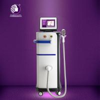 Buy cheap New Arrival Diode Laser Equipment Pain-less Hair Removal Beauty Machine for Hot from wholesalers