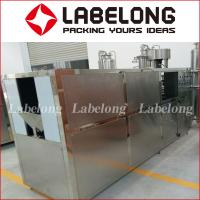 Wholesale WFC-300 5 Gallon Water Filling Machine With Cylinder - Pushed Capper System from china suppliers