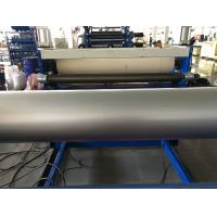Wholesale LDPE PP EVA Plastic Extrusion Machine For Coating, Laminating Applications, Sold To Indonesia from china suppliers