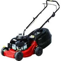 Wholesale 118cc Gasoline Lawn Mower with Cutting Width of 406mm and Plastic Deck from china suppliers