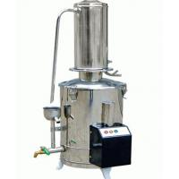 Wholesale stainless steel heating water distiller from china suppliers