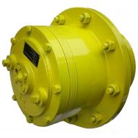 China Wheel drive gearbox (interchanged with Rexroth GFT series) on sale