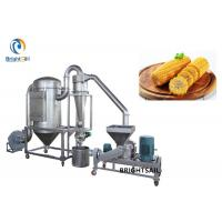 Wholesale Superfine Dry Grain Rice Powder Mill Corn Maize Flour Powder Making Machine from china suppliers