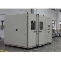 Buy cheap Walk-in Solar Panel Modular Laboratory Test Chamber/ Accelerated Aging Test Room from wholesalers