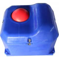 Wholesale Single Hole LLDPE 40L Livestock Auto Waterer For Cow from china suppliers