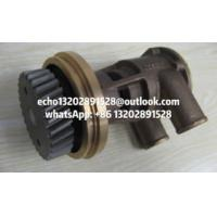 China genuine Perkins MARINE PARTS for E70 4.4TGM sea water pump for marine 34449 on sale