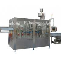 Buy cheap Automatic Mineral Water/Pure Water Filling Machine For 500ml RFC-W 10-8-4 from wholesalers
