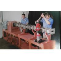 Wholesale High Capacity Plastic Extruder Machine Warranty One Year from china suppliers