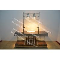 Buy cheap Combine buffet statiom roast meat station from wholesalers
