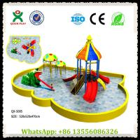 Wholesale Family Kids Water Play Park Structure/Small Water Park For Home Use from china suppliers