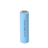 Wholesale 2500mAh 3.7V 18650 Rechargeable Lithium Ion Battery from china suppliers