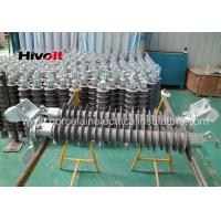 Wholesale Energy Efficiency High Tension Insulators For Overhead Transmission Lines from china suppliers