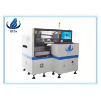 Buy cheap 220 AC 50 HZ LED Making Machine Group Picking And Separate Placing Mounting Mode from wholesalers