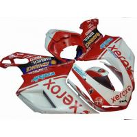 Wholesale OEM Comparable Fairing for Ducati 1098/848 from china suppliers