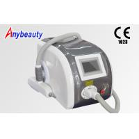 Professional 532 1064 Yag Laser tattoo removing machine beauty equipment