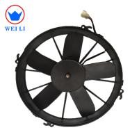 Buy cheap Spal Condenser Blower Bus Air Conditioning Cooling Fan For Thermo King from wholesalers