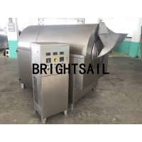 Wholesale ISO 30 To 450kg/H Capacity Coffee Roast Machine from china suppliers