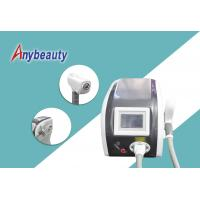 Wholesale 3.5ns 1000mj Professional Laser Tattoo Removal Machine 250w Power, 1064nm 532nm 1320nm from china suppliers