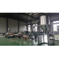 Wholesale High Efficiency Bottle Plastic Extrusion Lines 380V 1 Year Warranty from china suppliers