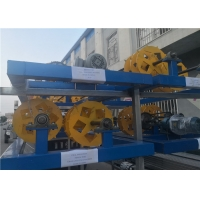 Wholesale Diamand 8.5kw 1.8mm Chain Link Fence Making Machine from china suppliers