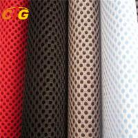 Wholesale 3D Space Air Mesh Fabric 150 cm Width Any color Useable For Chair And Bed . from china suppliers
