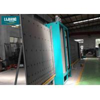 Wholesale Hydraulic Double Insulating Glass Production Line 3-15 Mm Thickness Servo Motor from china suppliers