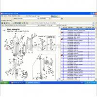 Wholesale CAT Electronic parts catalog and service manuals for CAT Lift Trucks 2008 from china suppliers