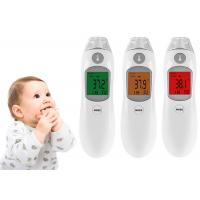 Wholesale Medical Infrared Baby Forehead Thermometer Eco - Friendly ABS Plastic Material from china suppliers