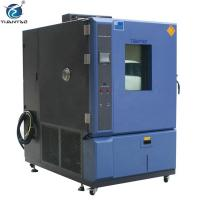 Wholesale Programmable constant high low Temperature humidity test chamber price from china suppliers