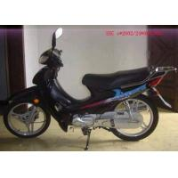 Buy cheap 100/110cc Moped Motorcycle from wholesalers