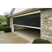 Buy cheap Anti-uv elasticity automatic motorized large window mesh for Garage from wholesalers