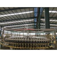 Wholesale 304 Stainless Steel Glass Bottle Washing Filling Capping monoblock  Machine 220V Or 380V Voltage from china suppliers