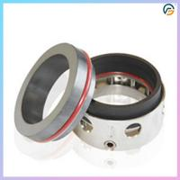 Wholesale Unbalanced John Crane Component Mechanical Seals Replacement 58U/59U Multi Spring from china suppliers