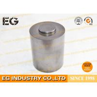 Buy cheap Mechanical Strength Carbon Graphite Bearings For Food Processing Pumps 48 HSD from wholesalers