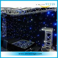 Wholesale professional stage lightingNew LED curtain light from china suppliers