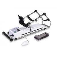 Quality Neurological CPM Orthopedic Equipment Knee Rehab Machine ABS Cove Material for sale