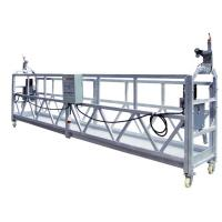 Wholesale OEM ZLP630 Rope Suspended Platform Cradle from china suppliers