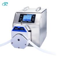 Wholesale Intelligent Industrial Dispensing Peristaltic Pump from china suppliers