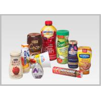 Wholesale Food Packaging Shrink Wrap Bottle Labels PVC PET Shrink Films Material For Wine Bottles from china suppliers