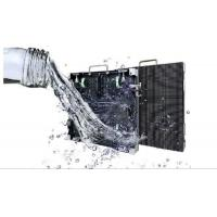 Buy cheap P3.9 P4.8 Outdoor LED Display HD LED Video Wal Waterproof for Rental from wholesalers