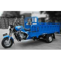 Wholesale Gasoline Three Wheel Tricycles 200cc Water Cooling For Farming Countries from china suppliers