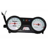 Wholesale Motorcycle Aftermarket Speedometer ABS Motor Gauges For CBX200 from china suppliers