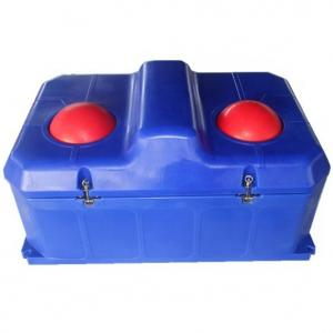 Wholesale Anti Freeze Two Balls LLDPE Livestock Water Tank 85L For Cows from china suppliers