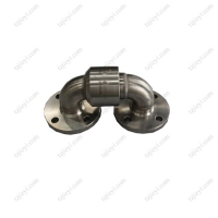 Wholesale 360 degree universal joint high pressure hydraulic swivel joint from china suppliers