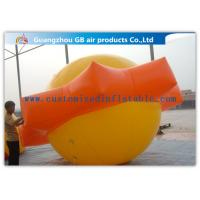 Wholesale Helium Balloon Inflatable Saturn Planet Balloon For Commercial Exhibition from china suppliers