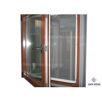 Wholesale Home Inward Tilt - Turn Aluminium Windows And Doors With Mosquito Screen from china suppliers